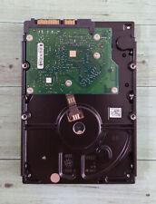 Disco duro Hard drive Seagate Barracuda ST3160811AS 7200.9rpm SATA 160GB