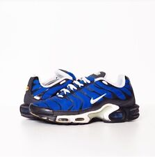 Nike Air Max Plus Tn Tuned Rare Uk7.5 US8.5 Eu42 Climacool