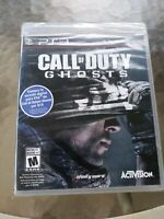 Call of Duty: Ghosts PS3  Play Station 3
