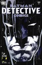 DETECTIVE COMICS #1000 2000s VARIANT EDITION JOCK COVER ART BATMAN MAY 2019