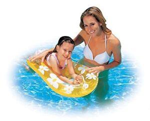 Bestway Mini Boat Float Lilo Rider Inflatable Swimming fun 3-6 years Pool Boat