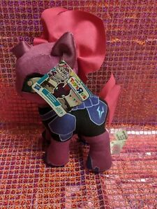 My Little Pony Movie Tempest Shadow Plush (ToysrUs Exclusive)