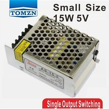 15W 5V 3A Small Volume Single Output Switching power supply