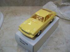 1975 Ford Mustang Promo MIB
