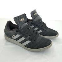 Adidas Busenitz F37342 Black Skateboarding Shoes Mens Size 8.5
