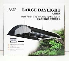 ADA Style Solar II Hang On Metal Halide  NAG-150W + NA lamp 36W Twin x 2