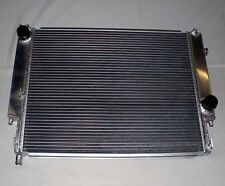 2ROW Performance Aluminum Radiator fit for 1992-1999 BMW M3 E36 MT New 1993 1994