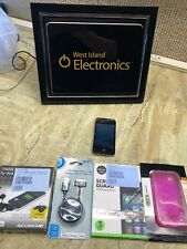 Apple iPhone 4 - 16GB - Black (Rogers Wireless) A1332 (GSM) (CA)~BONUSES