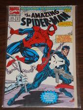 AMAZING SPIDERMAN #358 VOL1 MARVEL COMICS SPIDEY JANUARY 1992