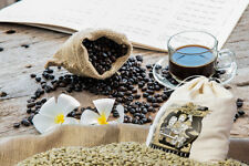 3lbs Grade 1 Double Picked Premium Spec Decaf Espresso Blend Green Coffee Beans