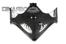 2010 - 2013 MV Agusta F4 Carbon Fiber Front Under Panel - 2x2 twill weave