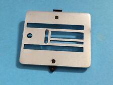Stichplatte für Pfaff Nähmaschinen-876,894,895,955,899, 6085 -6091und 900 Serie
