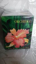 Orchidée  de Yves Rocher -- eau de toilette 100ml -- Neuve sous blister