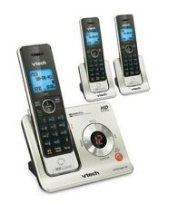 VTech 3 HS DECT 6.0 Expandable Cordless Phone w/ Answering System VT-LS6425-3