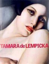 Tamara de Lempicka, Brugger, Ingried, Blondel, Alain