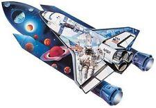 """FX Schmid  """" Space Shuttle """"  1000 PC Puzzle"""