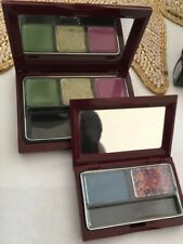 Charles of the Ritz Perfect Finish EyeColor Trio 18 Willow Roses & 02 Celestial
