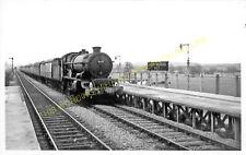 South Greenford Railway Station Photo. Castle Bar - Northolt. Ealing Line. (1)