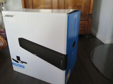BOSE CineMate 120 Soundbar HDMI Home-Cinema-System Wireless Subwoofer TOP