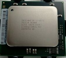 SLC3E Intel Xeon E7-8870 2.4GHz Ten Core (AT80615005757AB) Processor