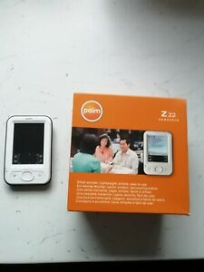 Palm Z22 Handheld PDA. *Opened but never used*