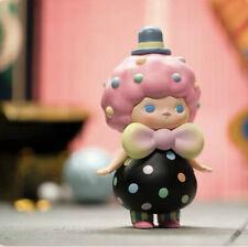 POP MART PUCKY Mini Figure Designer Toy Figurine Circus Babies The Happy Clown