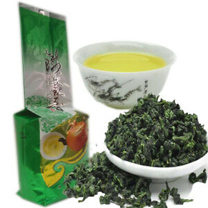 250g Tieguanyin Tea Tie Guan Yin Green Tikuanyin Anxi Organic Health Oolong Tea