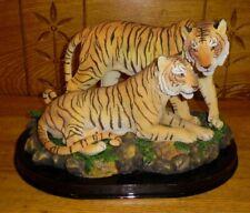 IPM Resin Tiger Figurine