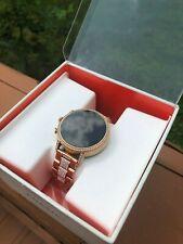Fossil Women's Gen 4 Q Venture HR Touchscreen Smartwatch FTW6011