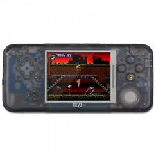 REVO K101 PLUS BLACK HANDHELD PORTABLE GAMEBOY ADVANCE CONSOLE NEXT DAY DISPATCH
