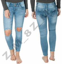 Unbranded High Rise Regular Size Jeans for Women