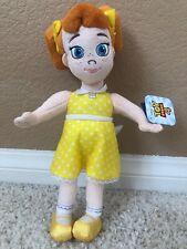 Toy Story 4 Gabby Plush 2019 Little Girl Disney Pixar