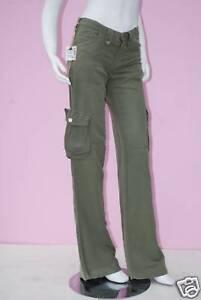 pantalon LIN  femme  CIMARRON taille 44 neuf