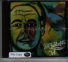(BB610) W. Ambros, Aquator - 1992 CD