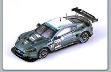 1/43 Aston Martin DBR9 Labre Competition Le Mans 24Hrs 2007 #008  3rd GT1