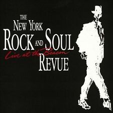 Live At The Beacon The New York Rock and Soul Revue Audio CD