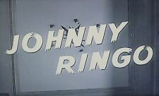 JOHNNY RINGO COMPLETE SERIES 38 EPISODES ON DVD 1950s TV WESTERN