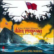 IRONCLADS, APRIL MORNING (PCD) (CD)  Allyn Ferguson NEW