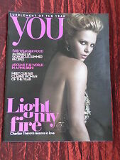 June You Film & TV Magazines in English
