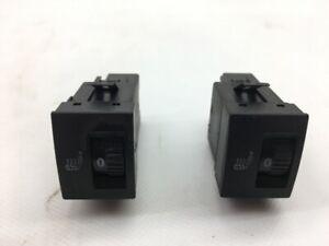 VW Polo IV 9N Schalter für Sitzheizung 6Q0963563 links rechts