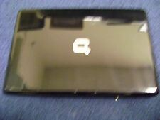 Genuine Original Compaq CQ60-410US Laptop LCD LID BACK COVER w/Antenna Cables
