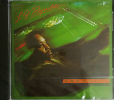 L.J REYNOLDS - TRAVELIN  -  BRAND NEW FACTORY SEALED CD