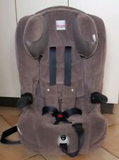 Britax Safe N Sound Maxi Rider AHR Car Booster Seat includes Submarine Strap
