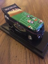 Hot Wheels VW Bus Liberty Promotions Las Vegas- High Roller  523/1300
