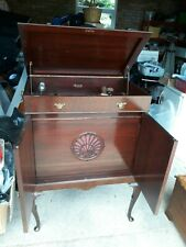 More details for vintage brunswick panatrope record player