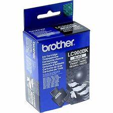 Tinta para impresora Brother Lc900bk
