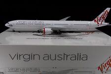 Inflight200 B-Models Virgin Australia 777-300 VH-VPD Limited Edition 96pcs