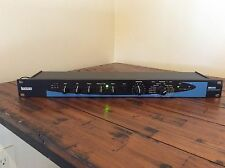 LEXICON MPX110 DUAL CHANNEL MULTI EFFECTS PROCESSOR 24 BIT WITH ADAPTER