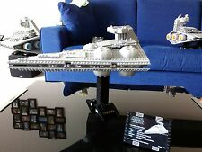 Immobilizer 418 cruiser LEGO Star Wars MOC UCS -  (only instructions)