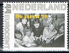 2563-Ac-18  Nostalgie de jaren 70 Teach-in wins Eurovision Song Contest